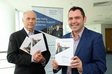 Business Compass Start Up launches in Tees Valley