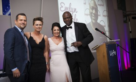 Inspired Event Helps To Reward Hard-Working Staff