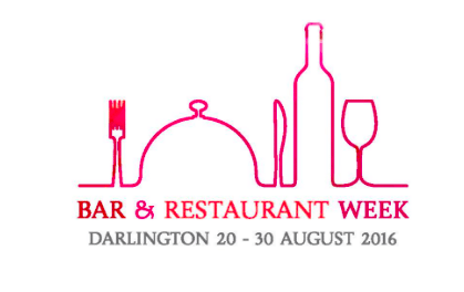 Darlington prepares to pop the cork on its first ever Bar and Restaurant Week