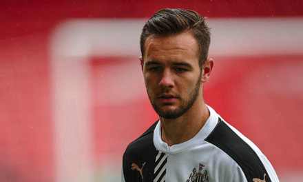 Newcastle United: Armstrong Signs New Contract