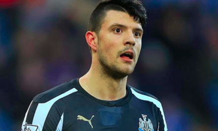 Newcastle United: Haris Vuckic Loaned to Bradford City