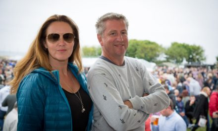 Proper Food and Drink Festival welcomed back to North Shields