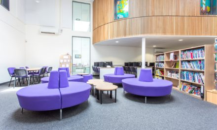 Godfrey Syrett completes major contracts with four North East schools