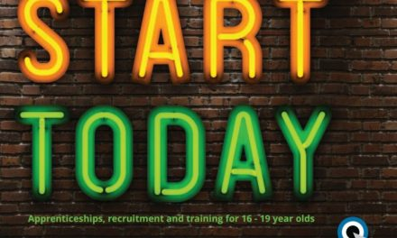 Help on hand for teens taking their first steps into the  world of work