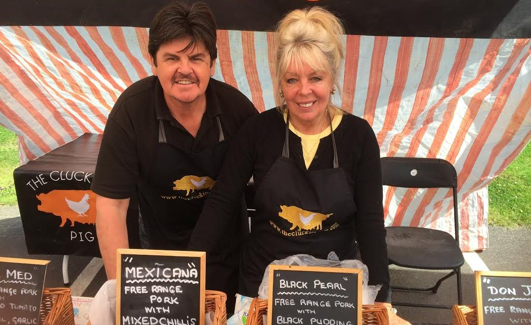 Tees-made scotch eggs win backing of business tycoon