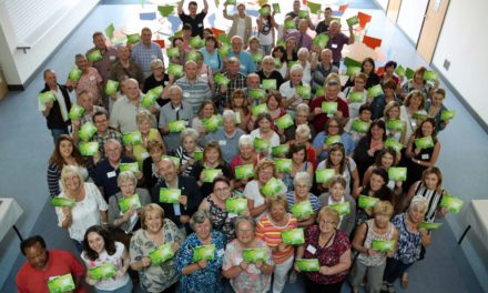 Hospice Launches 2020 Vision