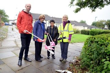 Coast & Country helps tidy up local community