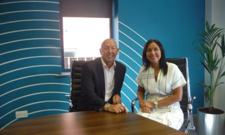 Management consultancy firm strengthens its team