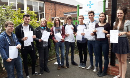 Northallerton Sixth Form A-Level Results