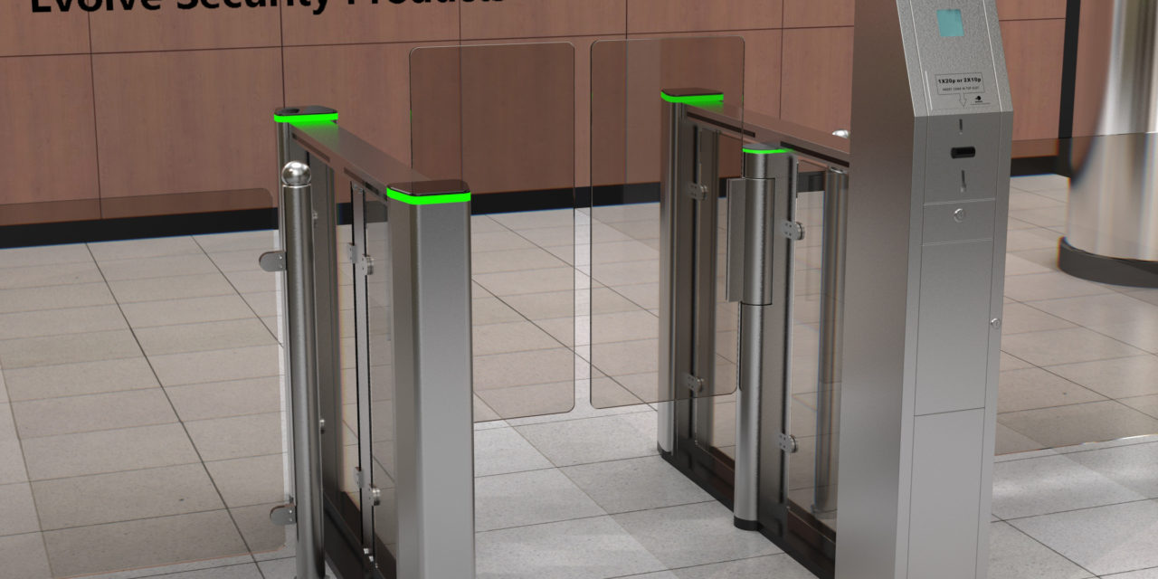 Charging Introduced at Bus Station Toilets