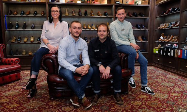 Psyche invests in strengthening its workforce