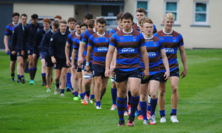 Barnard Castle Preparatory School Rugby Team to Play at The Northern Echo Arena