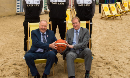 Esh Group cements Eagles sponsorship in latest deal