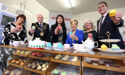 Castlegate Launches Cup of Festive Kindness to Support Elderly at Christmas