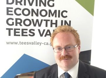 Tees Valley Combined Authority governance strengthened