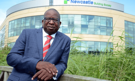 Customer-focused Board Appointment by Newcastle Building Society