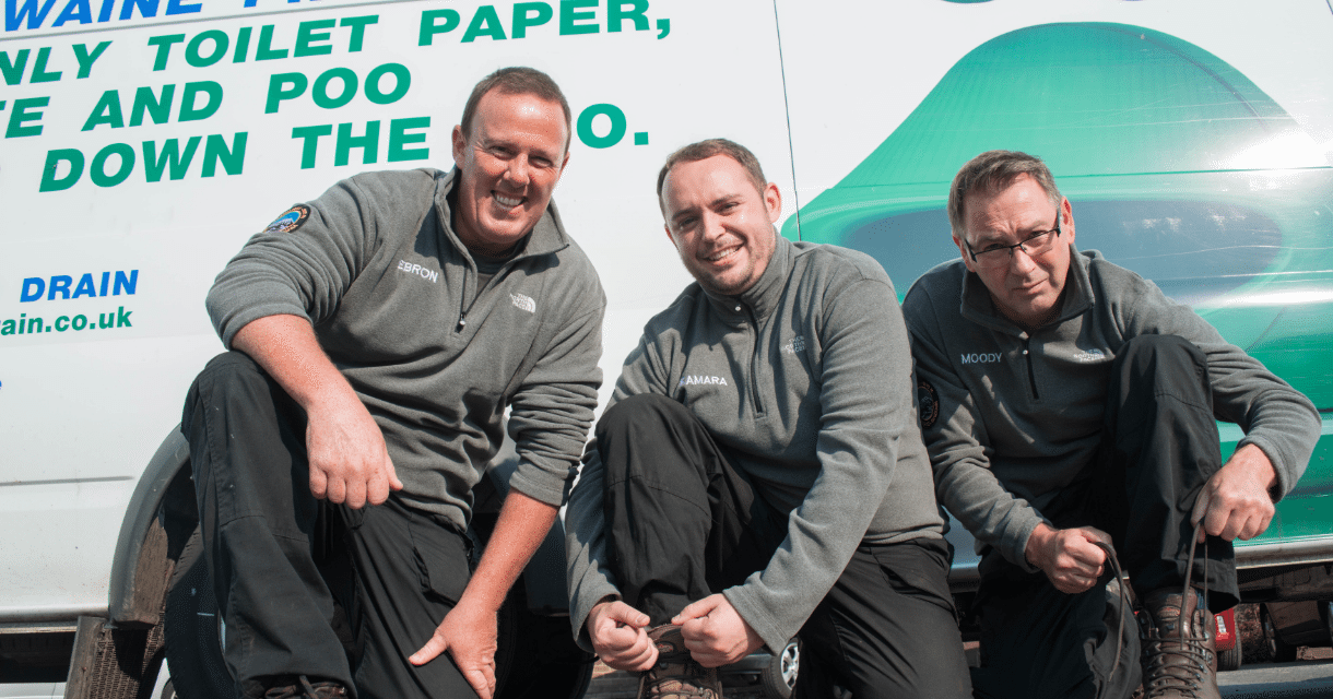 Trio to Tackle Kilimanjaro for Tees Charity