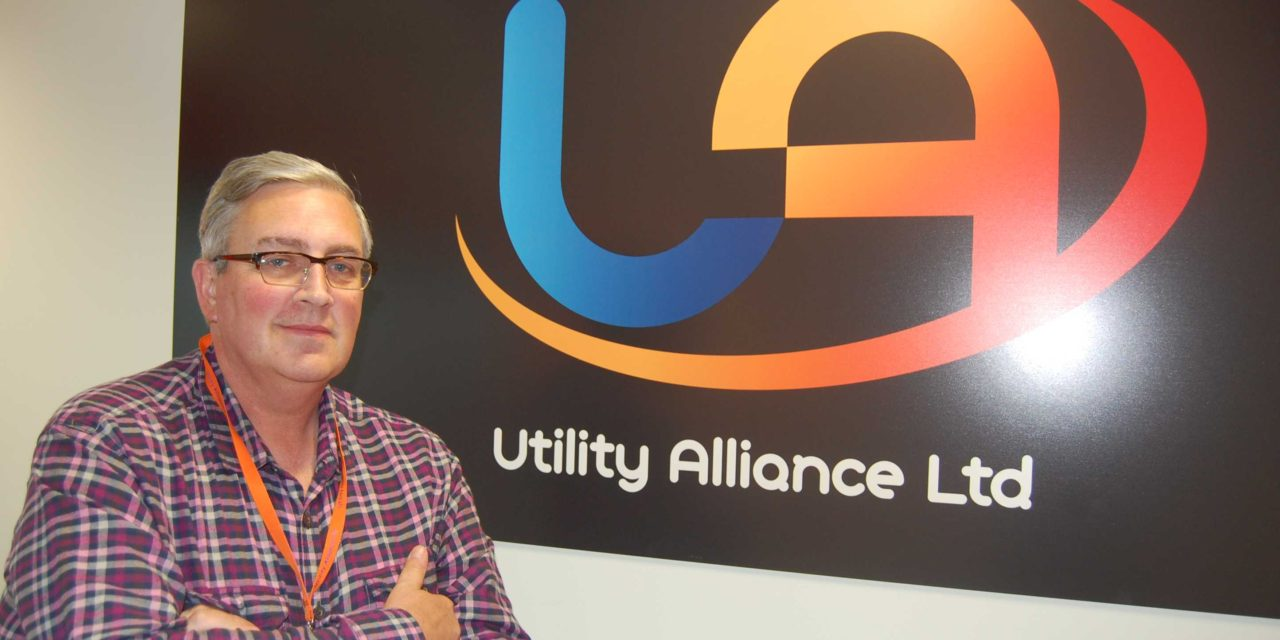 50 jobs in the pipeline at Utility Alliance ahead of water ...