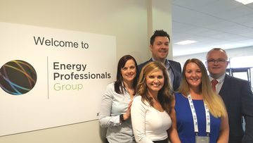Sunderland firm expands into the Capital following electrifying first 11 months