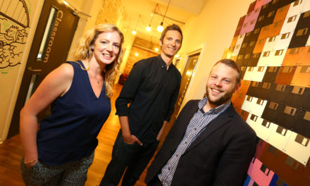 Tech-for- Good platform used to support entrepreneurship in the North East
