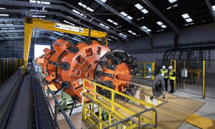 JDR Invests in Next Generation of Subsea Technology