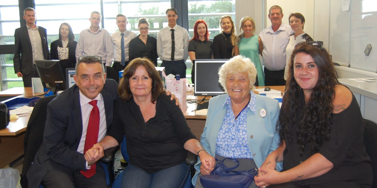 HeirHunter UK reunites family after 30 years