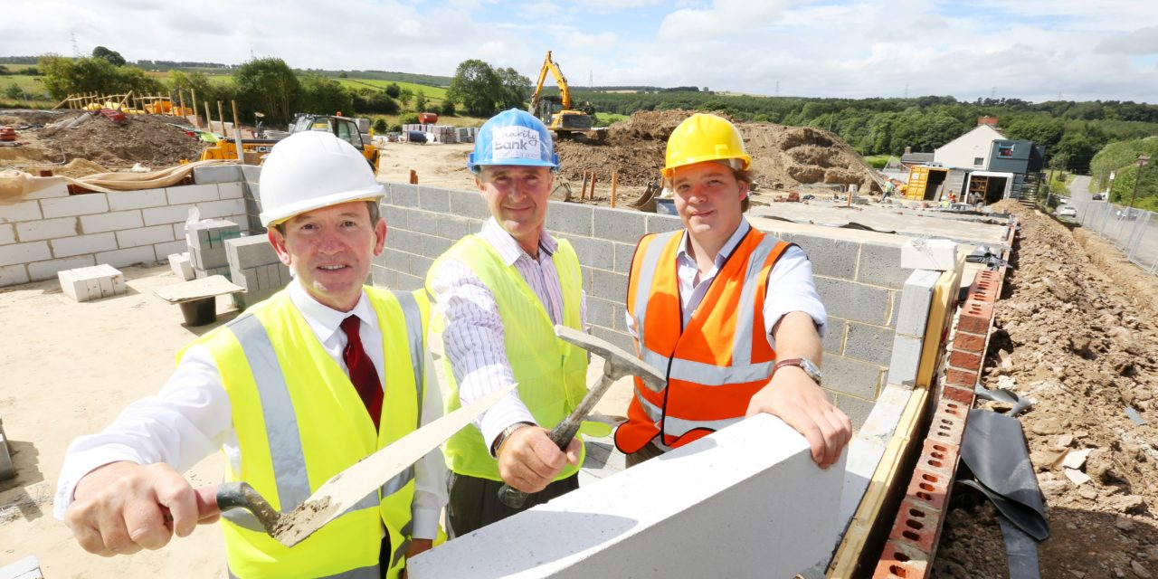 £10m secured for innovative housing model
