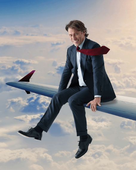 John Bishop Winging It Tour 2017