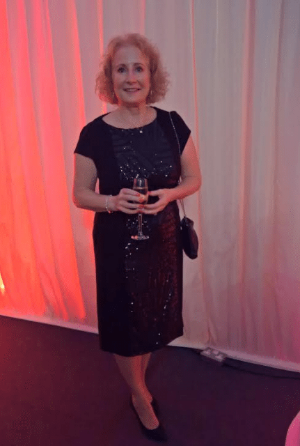 Rejuven pipped at the post at professional beauty awards