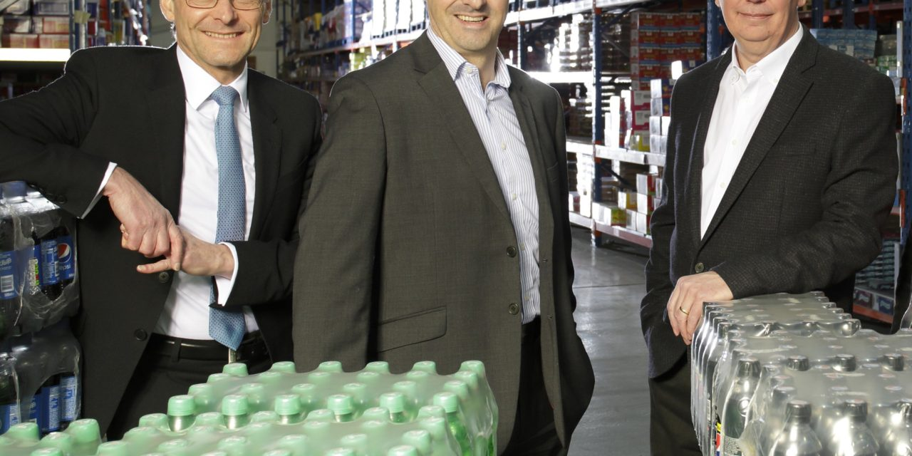 Fast-growing Kitwave Wholesale Group acquires frozen food firm