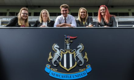 Sales team makes new signings