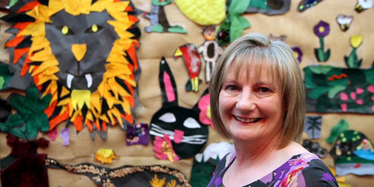 Tyneside Early Years Experts Shortlisted for Top National Award