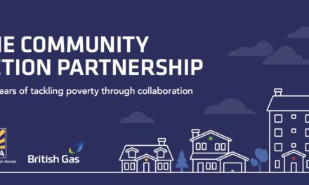 Innovative community programme helps Newcastle residents fight fuel poverty