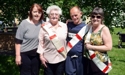 North Star Joins National Campaign Day to Celebrate Supported Housing