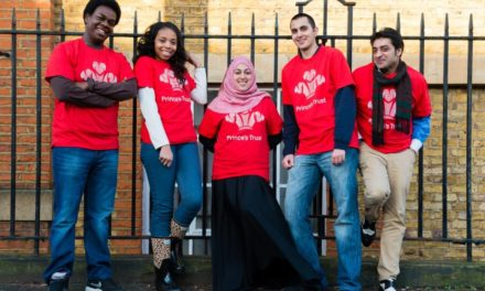 NEL Fund Managers Forges Long-Term Partnership with The Prince's Trust