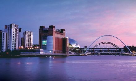 Future Northumbria first years have a lot to look forward to, as survey reveals North East's 'hidden gems'