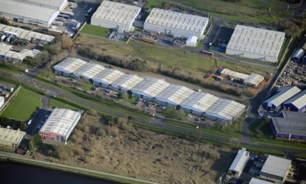 Naylors makes significant post-Brexit acquisition