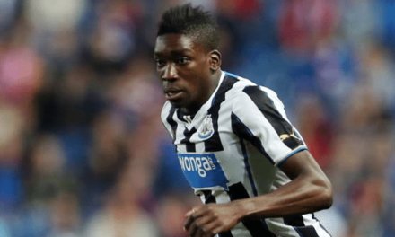 Newcastle United: Sammy Ameobi Joins Bolton Wanderers on Loan