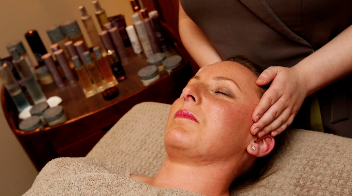 Spa at Ramside named in the UK's top five cancer-friendly spas