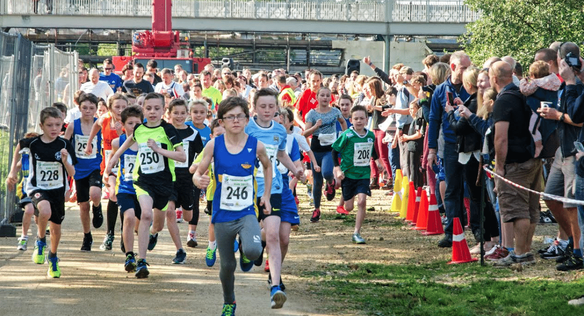 Prudhoe's popular historic race returns for a 5th year!