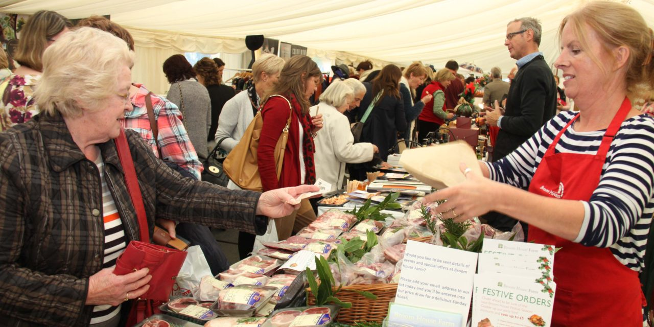 Shopping event aims for another £20K for charity