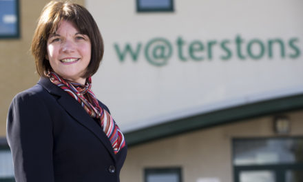 Recruitment drive at Waterstons as company records six fold increase in profit