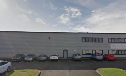 Blue Marble Negotiates Lease Renewal on 20,000 Sq ft Seaham Distribution Unit