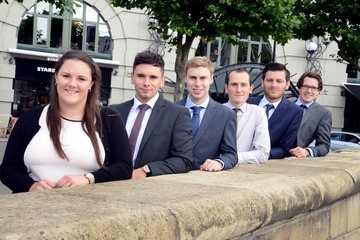 Ryecroft Glenton expands team with five new recruits