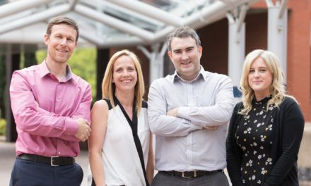 Wilton Centre is just the job for recruiter Techconsult