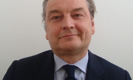 Ebac appoints International Sales Manager