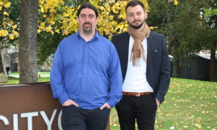 Growth leads to senior appointments at Unwritten