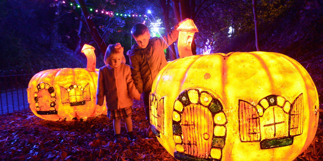 From Pirates to Pyrotechnics, even more Fun at Sunderland Illuminations