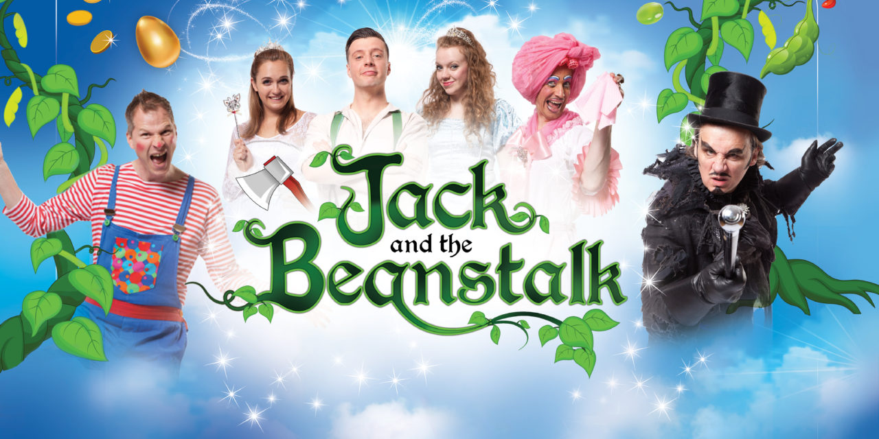 Gala Panto kicks off with a bang as fastest selling to date