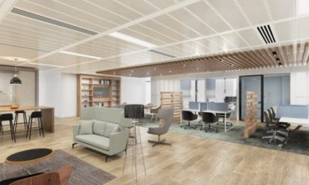 Regus to Open Third Newcastle centre